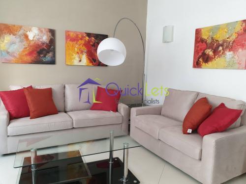 Apartments in Sliema - REF 61743