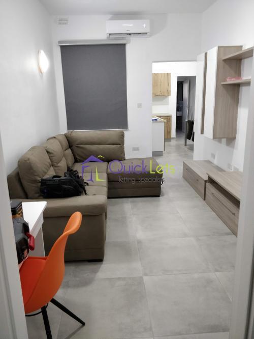 Apartments in Gzira - REF 61751