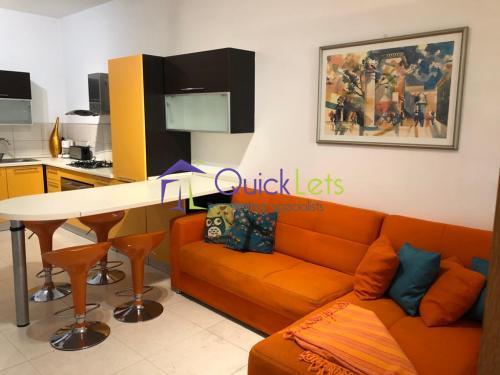 Studio Apartments in Sliema - REF 61771