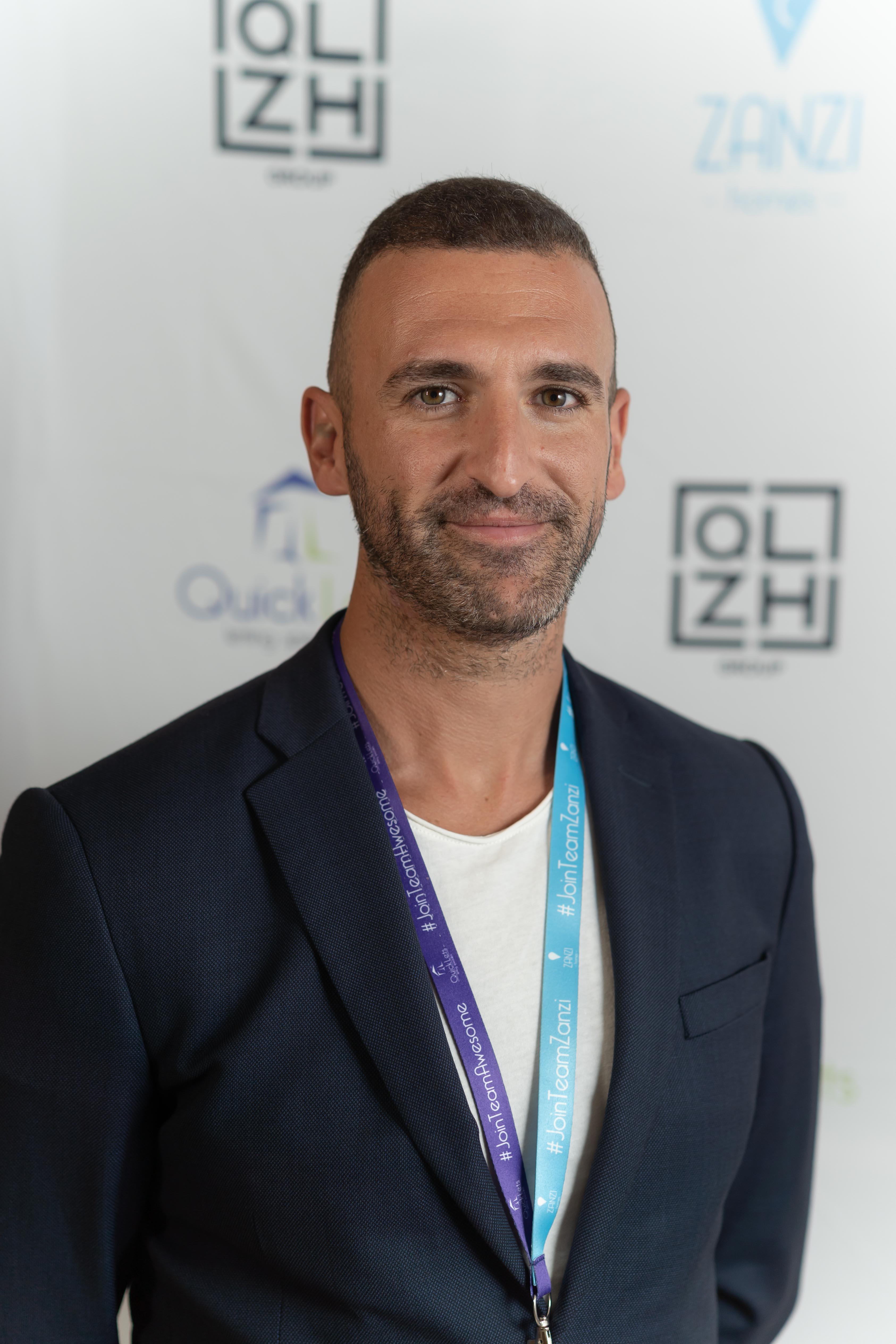 Jeffrey Farrugia