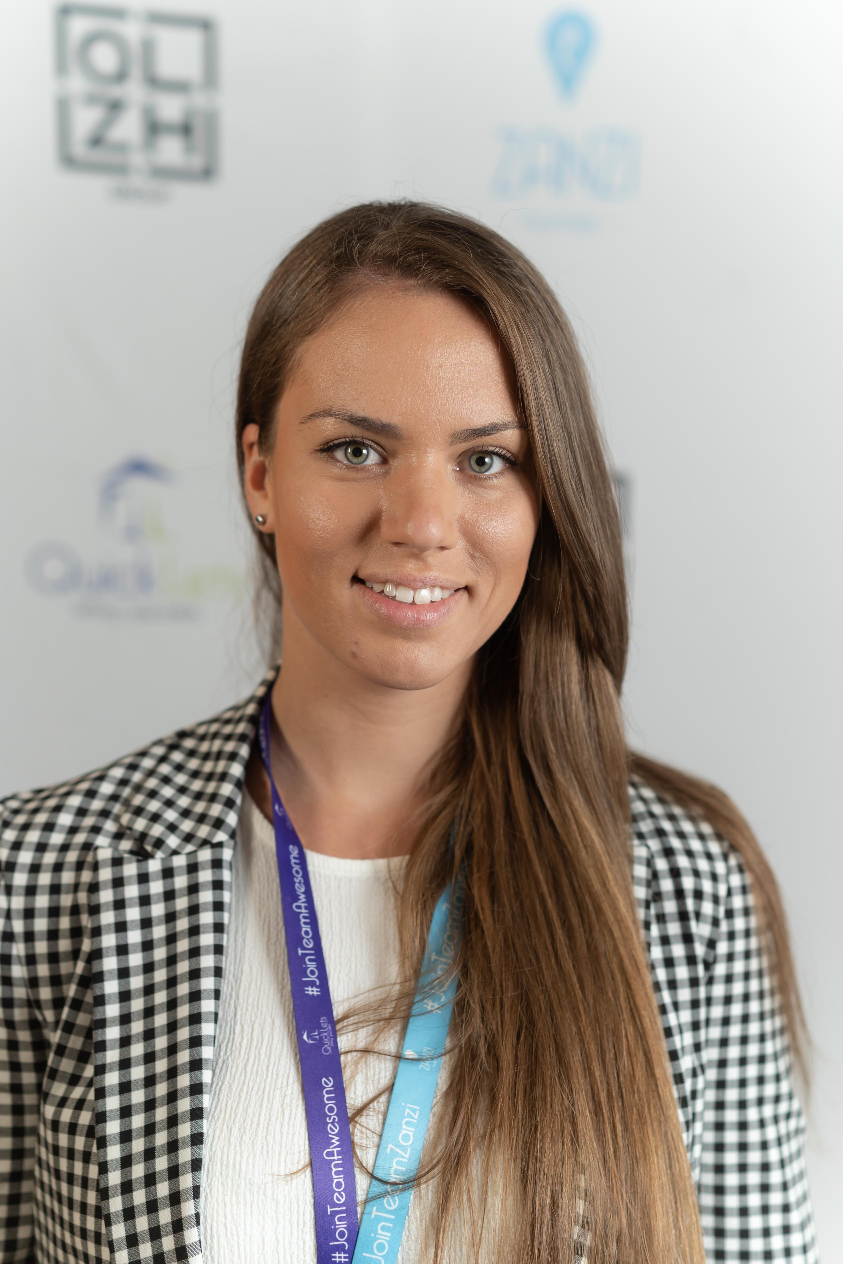 Emilija Bozic