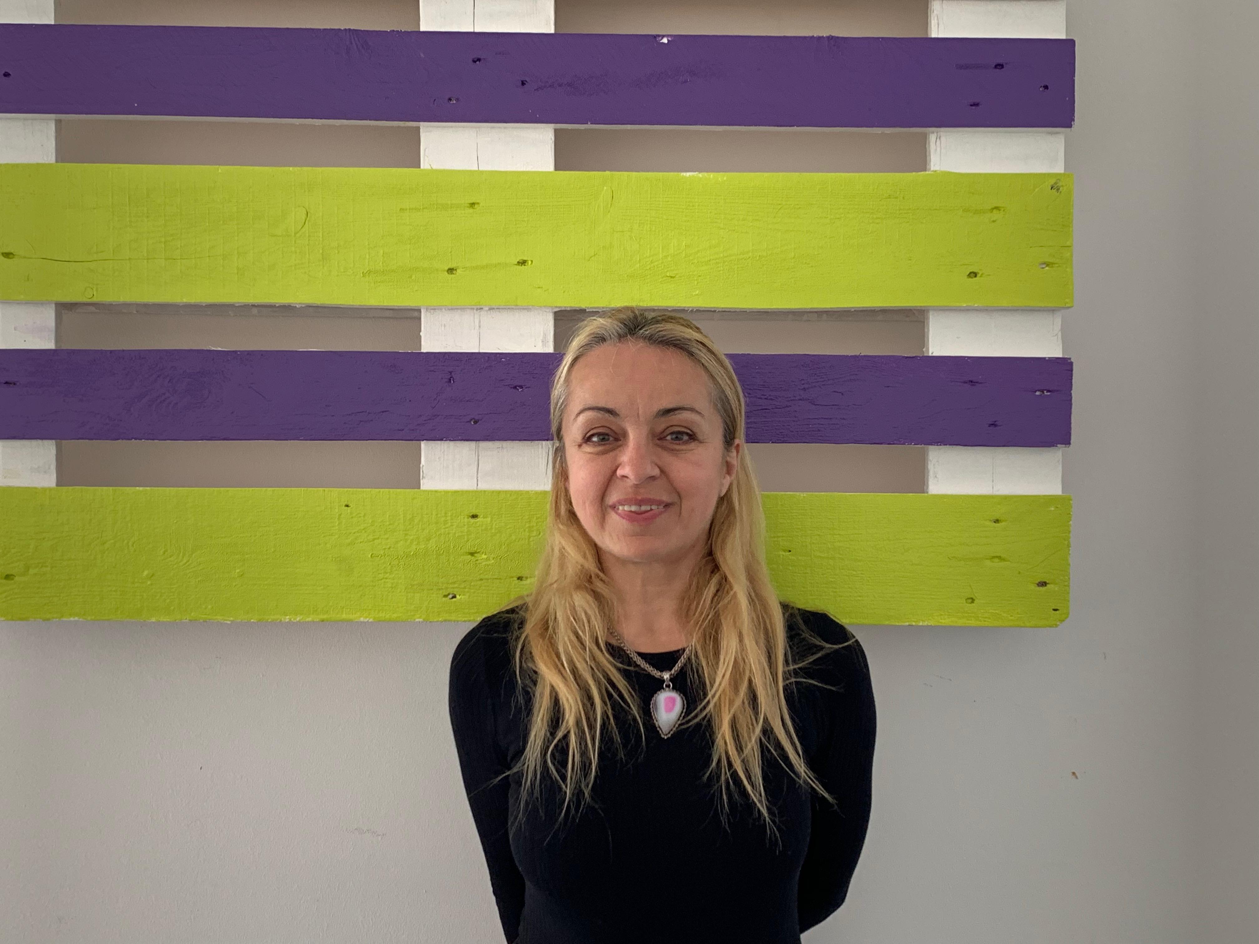 Ljiljana Mijovic