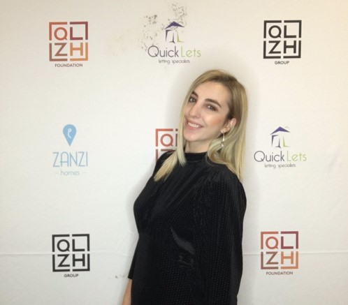 Gina Durdica Markovic