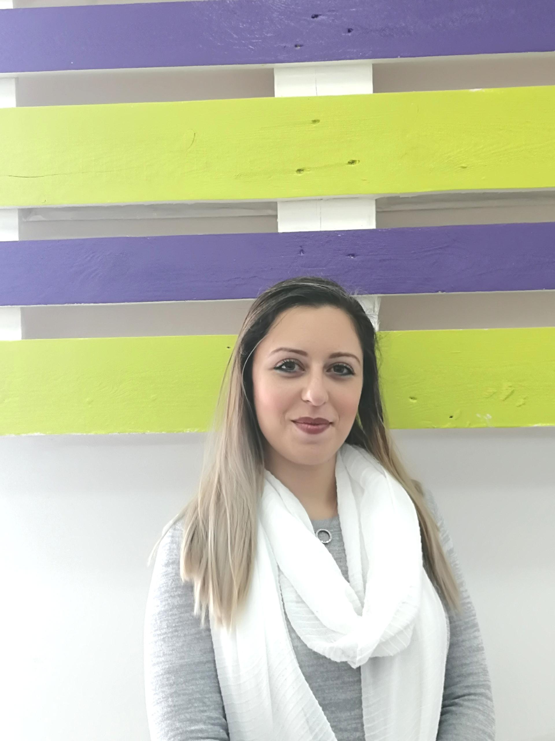 Melissa Scerri Seguna