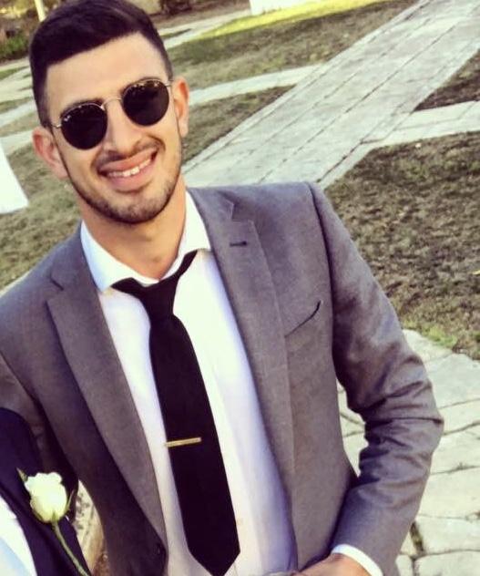 Nicky Mifsud Bonnici