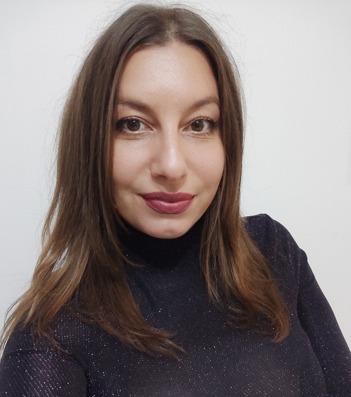 Simona Borisova