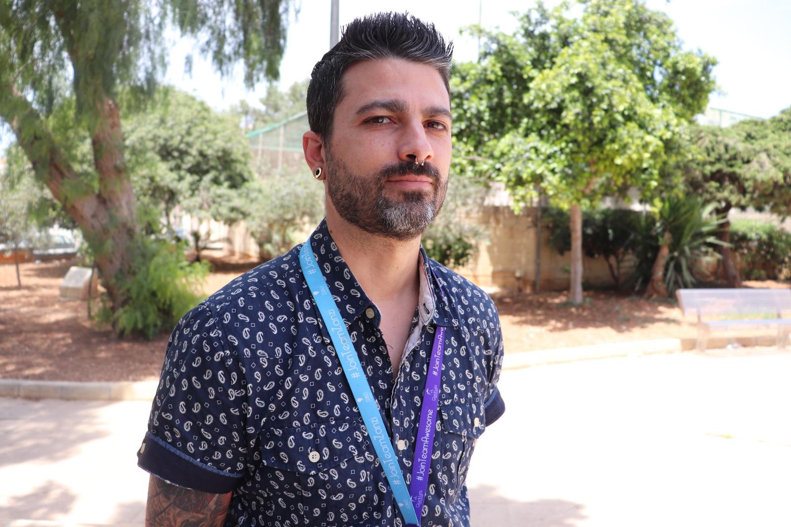 Justin Camilleri