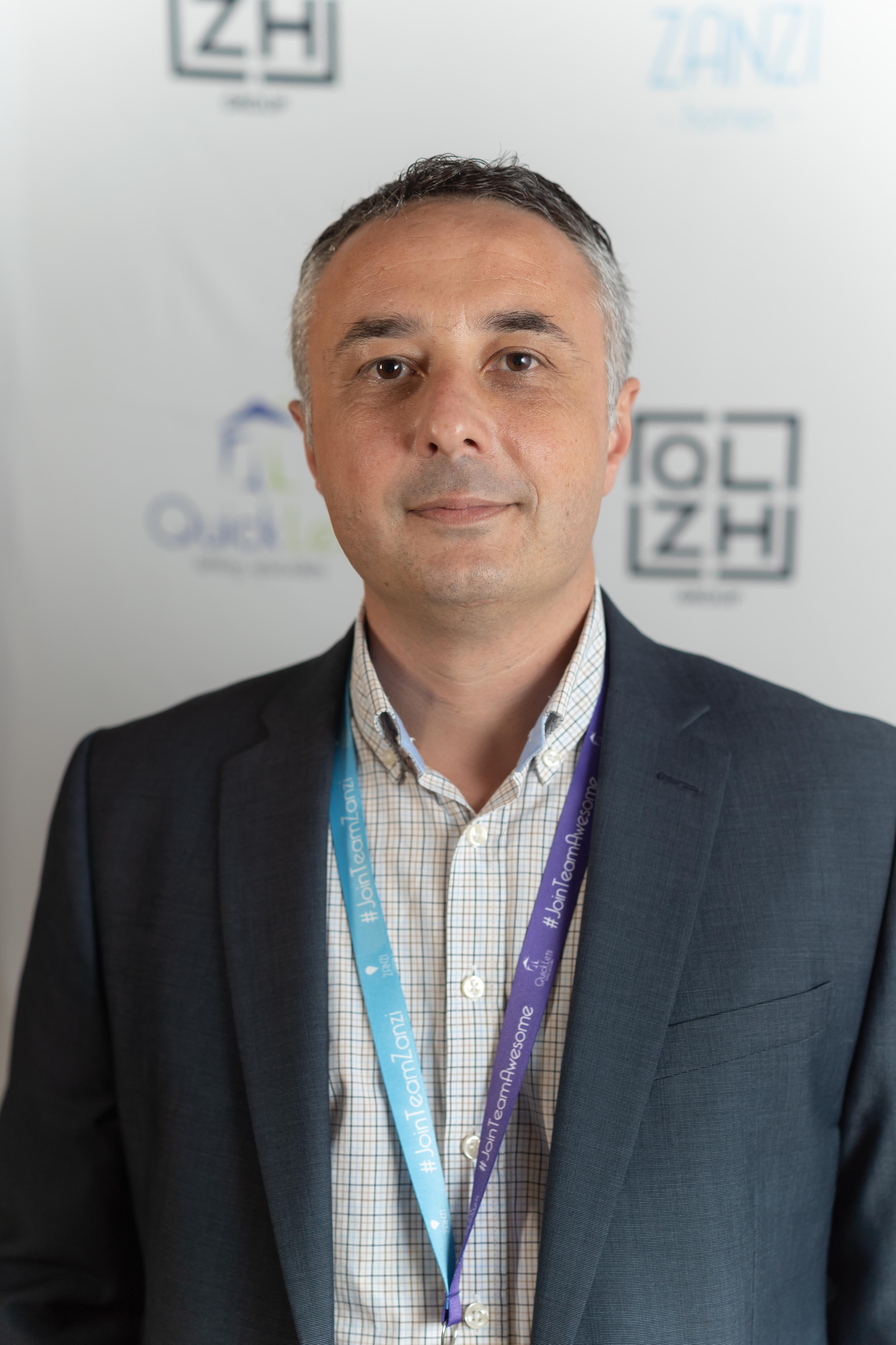 Qawra Manager