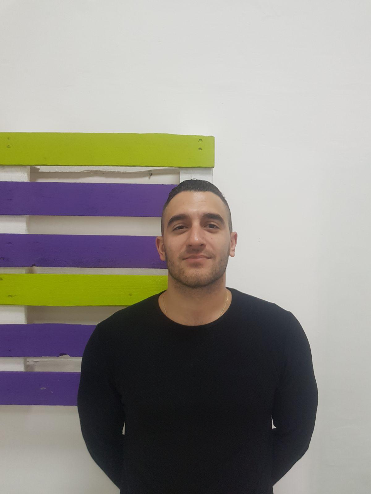 Ioannis Paraskevas
