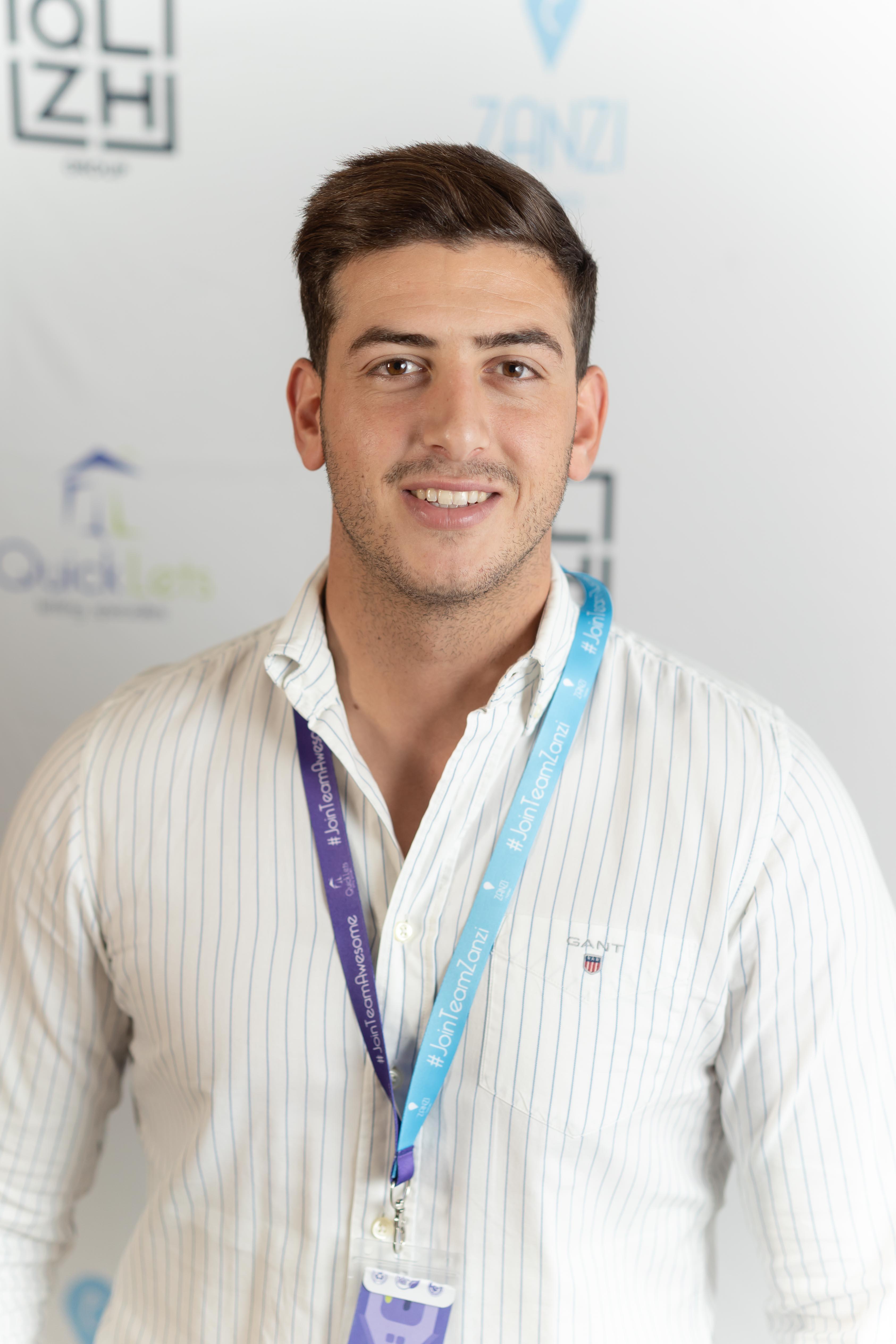Jonathan Licari